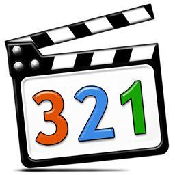 برنامج تشغيل الفيديو والصوت Media Player Classic Home