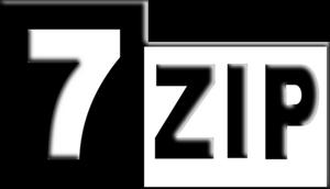 تحميل برنامج فك وضفط الملفات 7zip للكمبيوتر