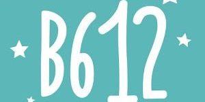 تحميل تطبيق B612 APK لالتقاط صور السيلفي