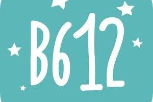 تحميل تطبيق السيلفي B612 للاندرويد