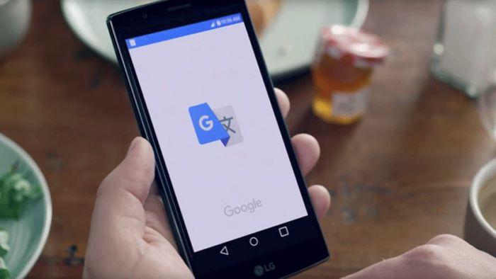 تحميل تطبيق ترجمة Google