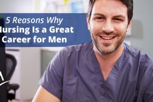 Study nursing online – Why should I be a nurse?