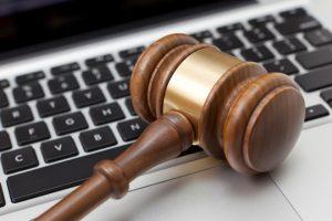 Online Criminal Justice Degree